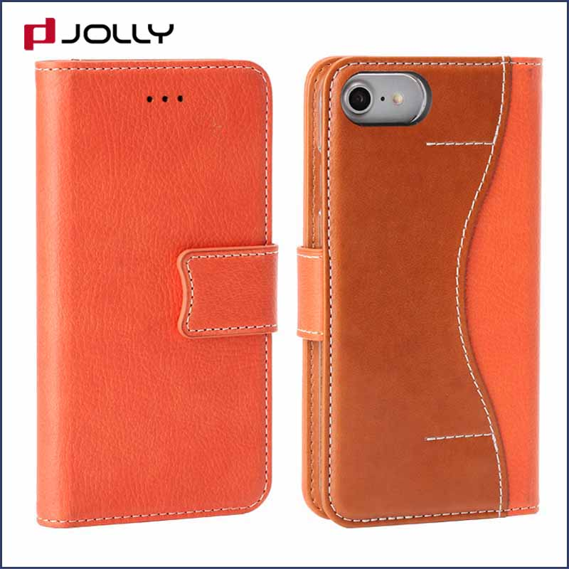 Jolly ladies purse crossbody leather wallet phone case company for mobile phone-1