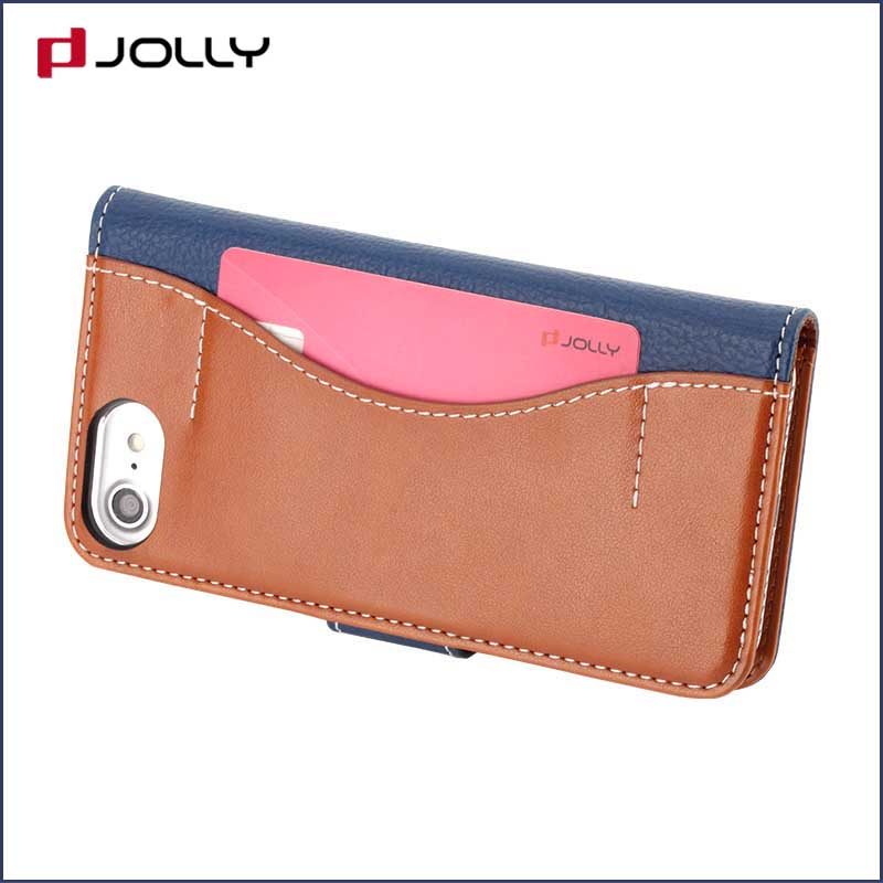 Jolly ladies purse crossbody leather wallet phone case company for mobile phone-12