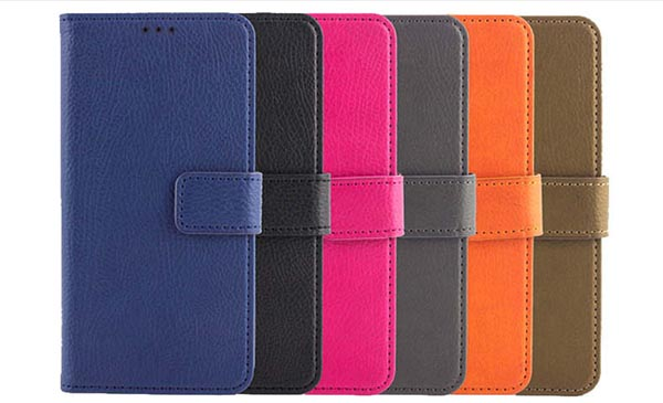 Jolly high quality cell phone wallet for busniess for mobile phone-3