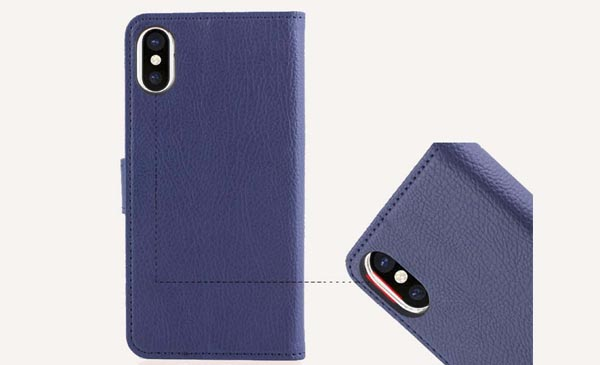 Jolly high quality cell phone wallet for busniess for mobile phone-5