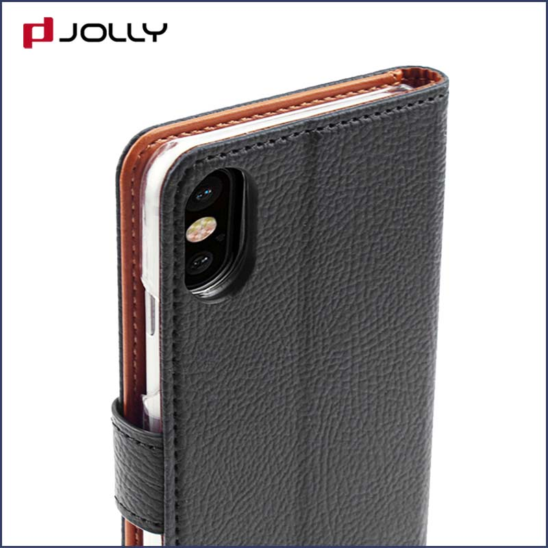 Jolly high quality cell phone wallet for busniess for mobile phone-12