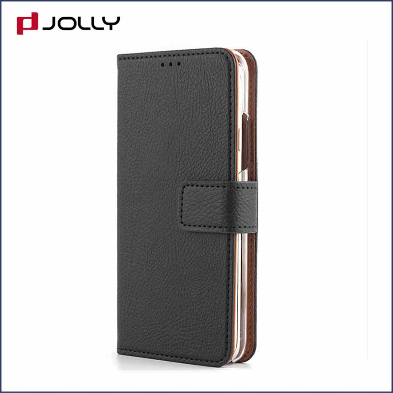 Jolly high quality cell phone wallet for busniess for mobile phone-13