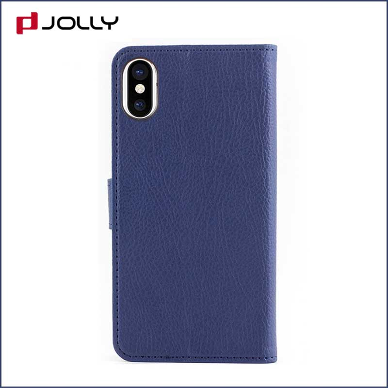 Jolly high quality cell phone wallet for busniess for mobile phone-16