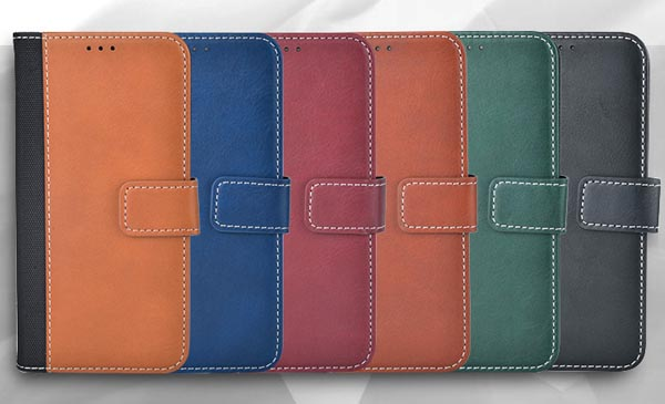 custom phone case and wallet with id and credit pockets for mobile phone-3