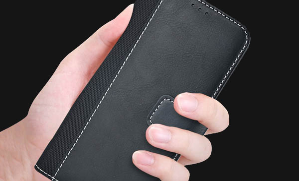 custom phone case and wallet with id and credit pockets for mobile phone-6