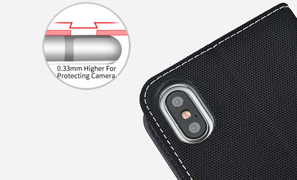 custom phone case and wallet with id and credit pockets for mobile phone-7