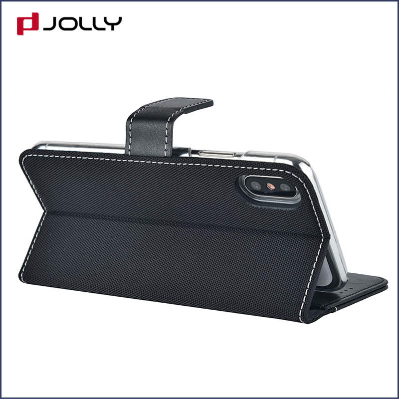 wallet case professional for iphone xs Jolly