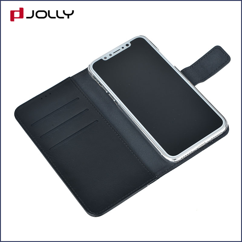 custom phone case and wallet with id and credit pockets for mobile phone-14
