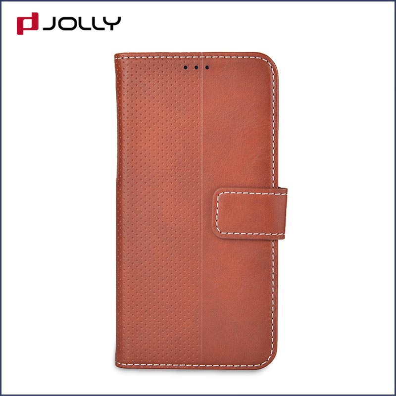 Jolly cell phone wallet purse company for iphone xs-10