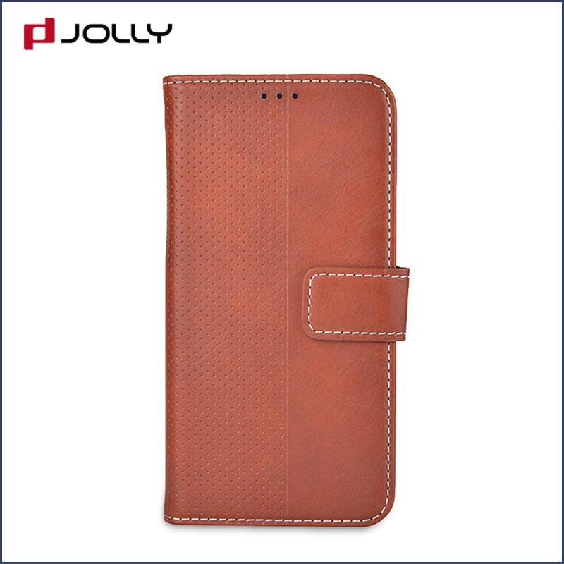 Jolly cell phone wallet purse company for iphone xs