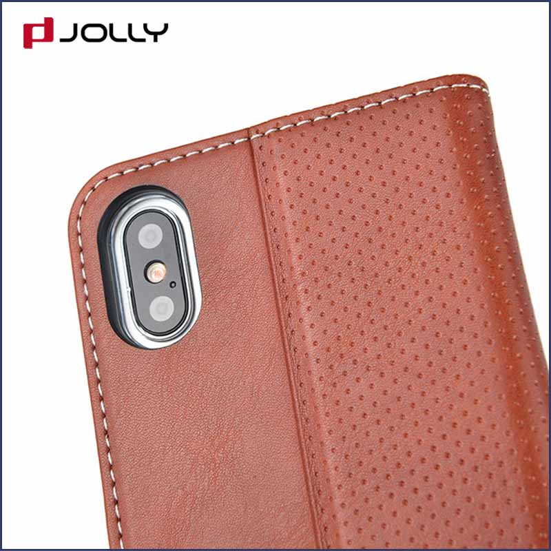 Jolly cell phone wallet purse company for iphone xs-12