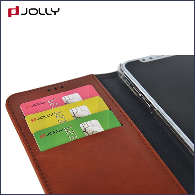 Jolly cell phone wallet purse company for iphone xs-13