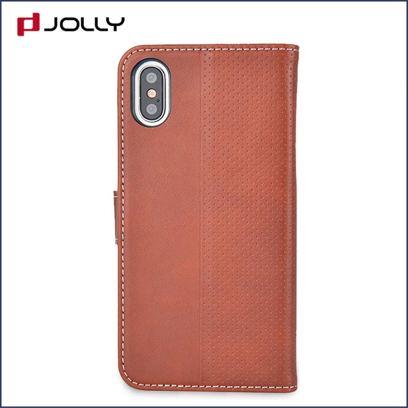 Jolly cell phone wallet purse company for iphone xs-14