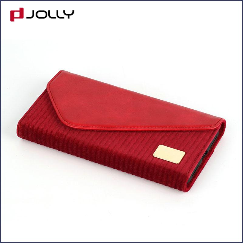 Women's Luxury Leather Card Holder Organizer Ladies Purse Crossbody Phone Wallet Case Clutch DJS0950