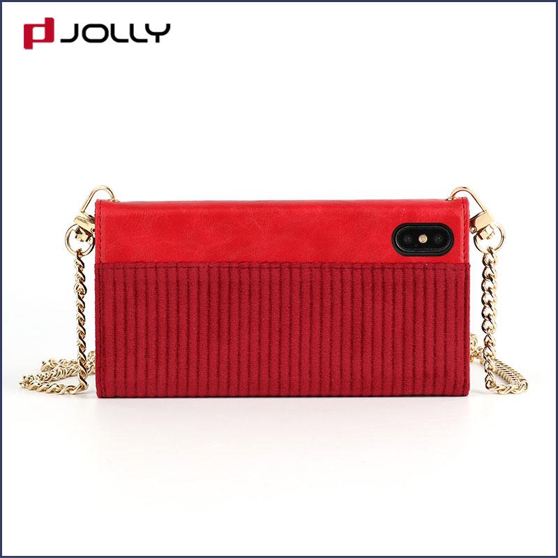 Jolly custom crossbody phone case suppliers for sale-3