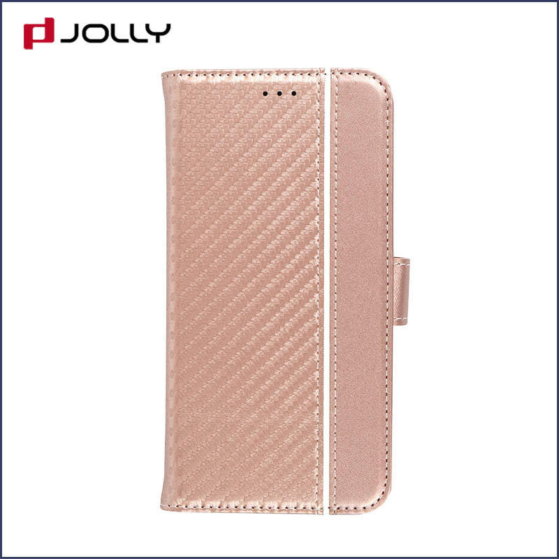 Jolly ladies purse crossbody leather wallet phone case for busniess for iphone xs