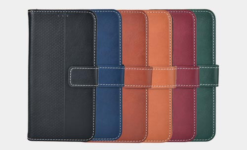 Jolly cell phone wallet purse company for iphone xs-3
