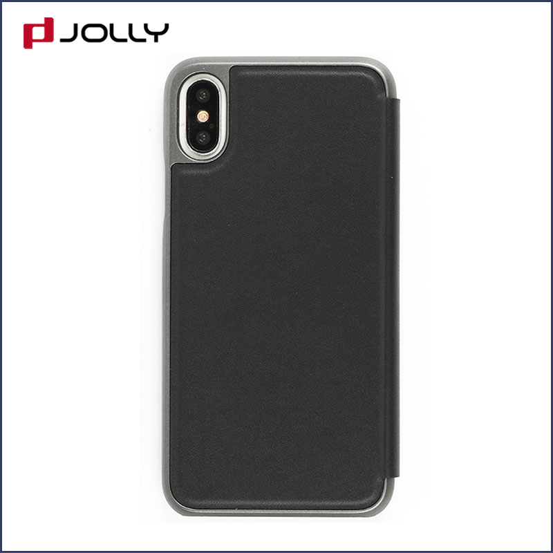 custom designer cell phone cases with id and credit pockets for iphone xs-8