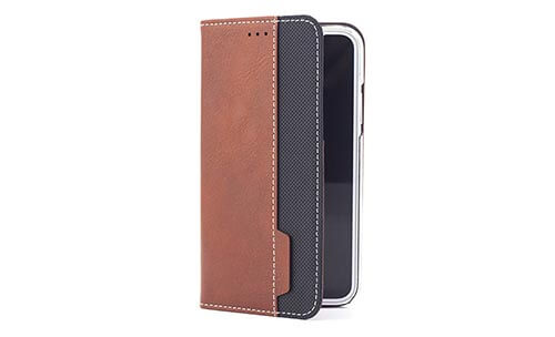 Jolly anti radiation phone case with id and credit pockets for iphone xs-3