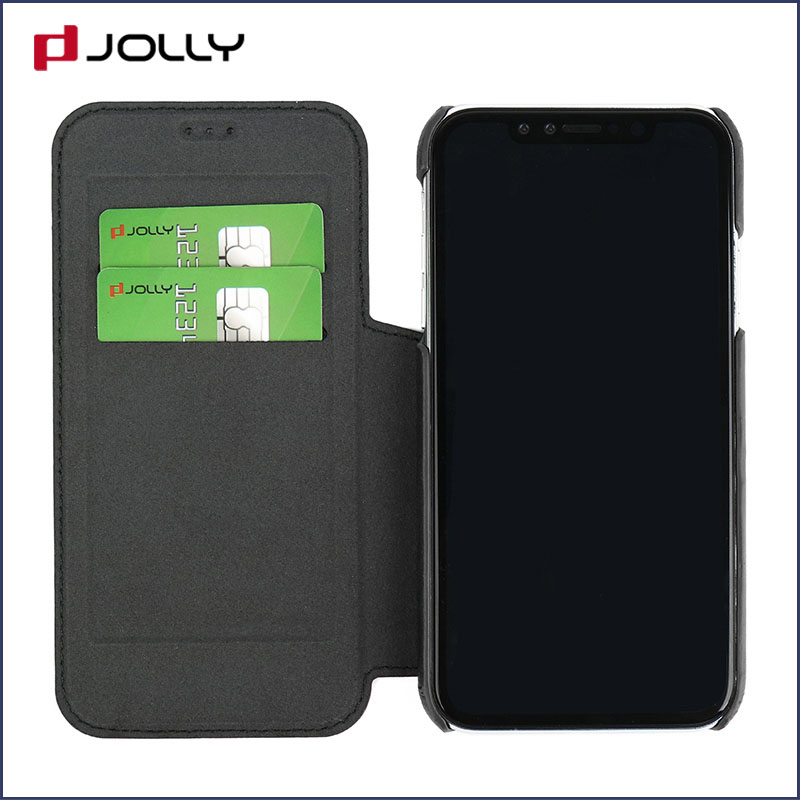 Jolly wholesale cell phone cases with strong magnetic closure for sale-6