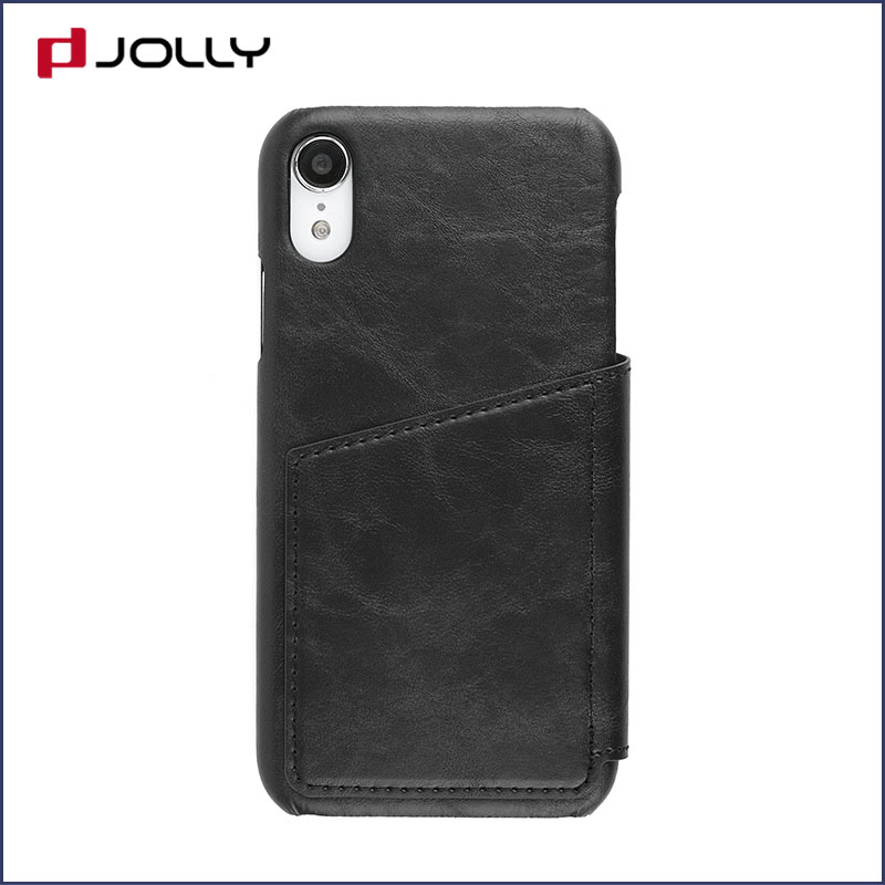 Jolly wholesale cell phone cases with strong magnetic closure for sale-4