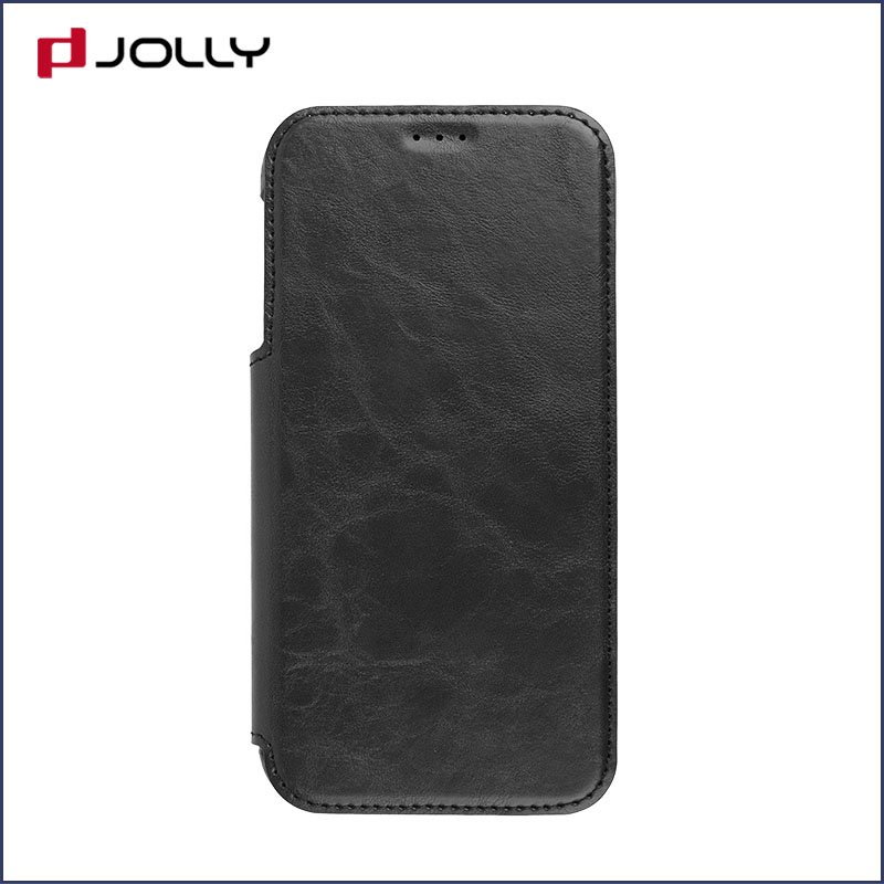 Jolly wholesale cell phone cases with strong magnetic closure for sale-2