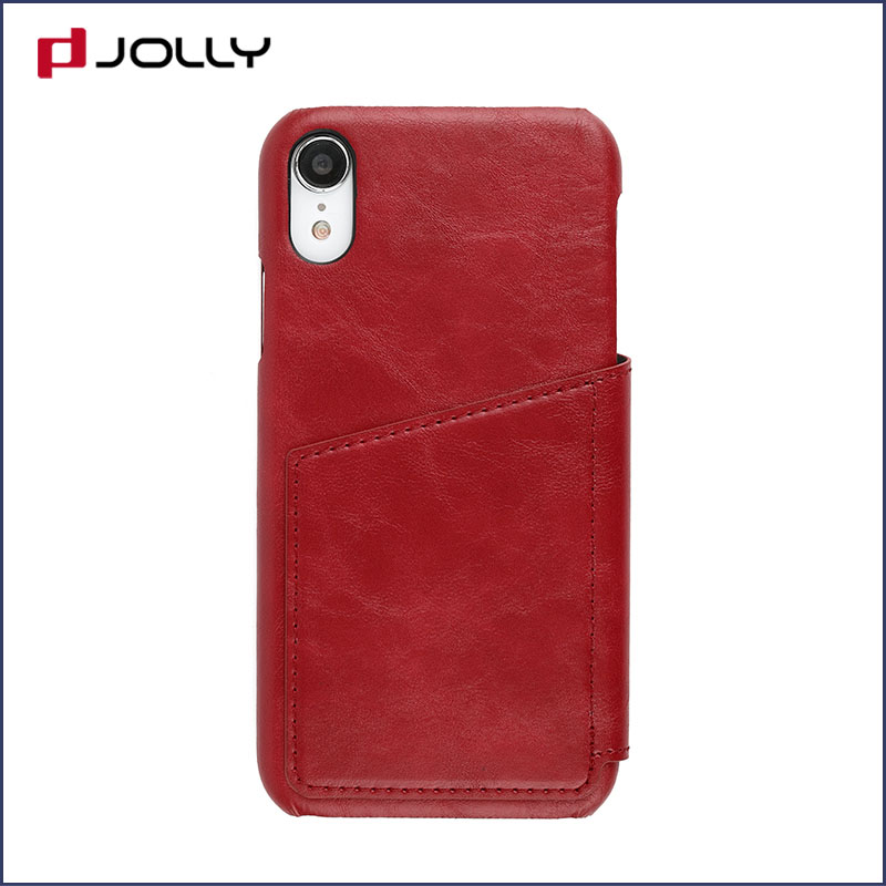 Jolly wholesale cell phone cases with strong magnetic closure for sale-8