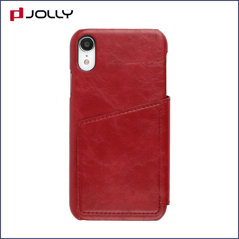 Jolly wholesale cell phone cases with strong magnetic closure for sale