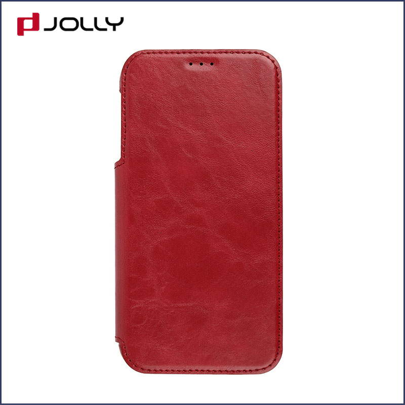 Jolly wholesale cell phone cases with strong magnetic closure for sale-9