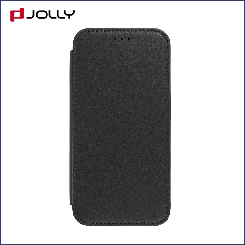 Jolly personalised leather phone case factory for mobile phone-2