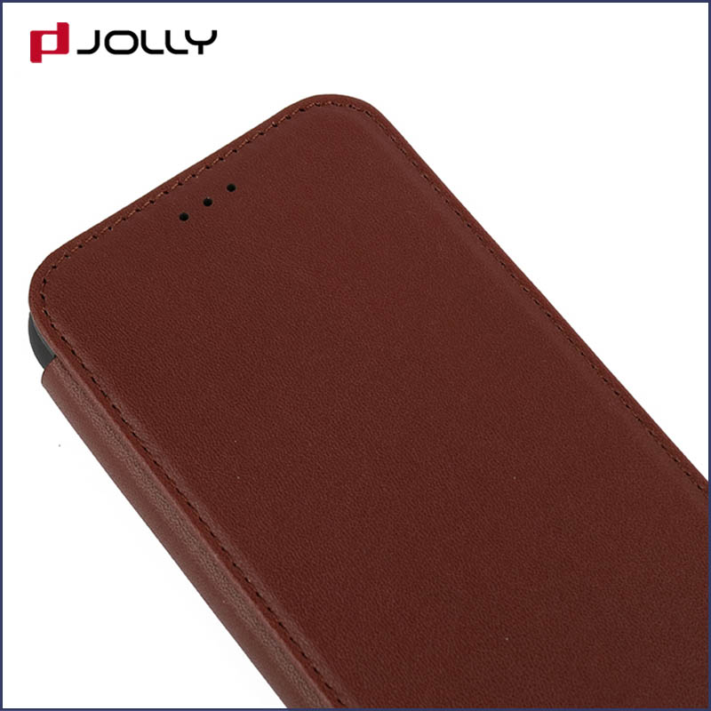 Jolly personalised leather phone case factory for mobile phone-8