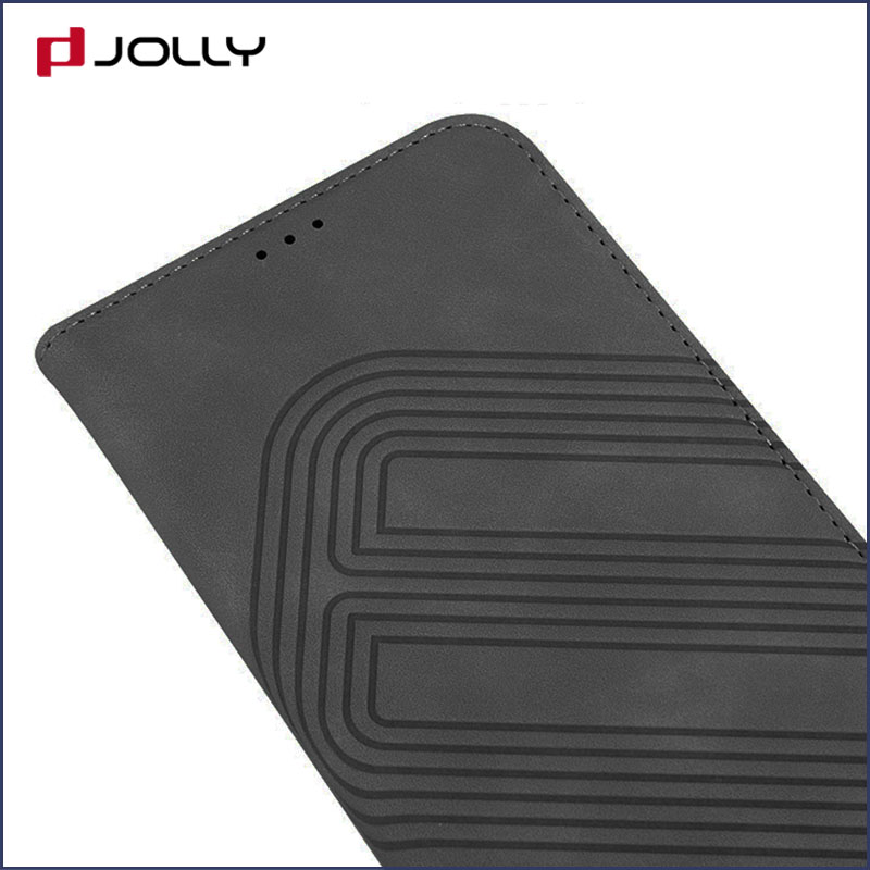 Jolly best flip cell phone case with id and credit pockets for sale-9