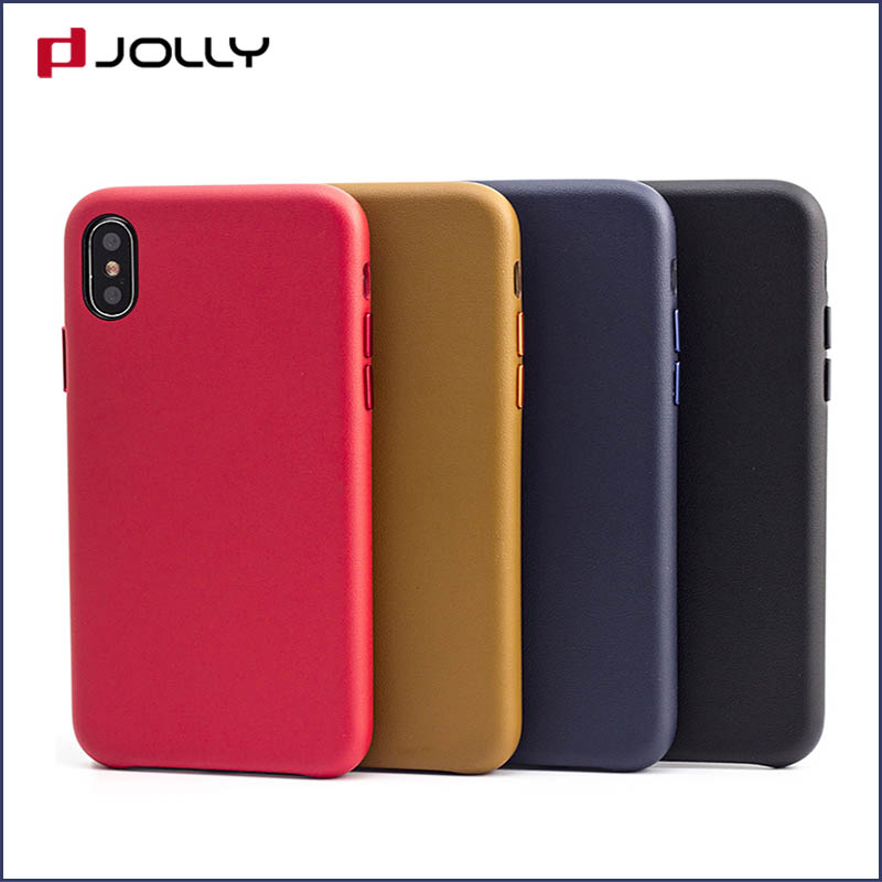 Jolly new back cover for busniess for iphone xs-1