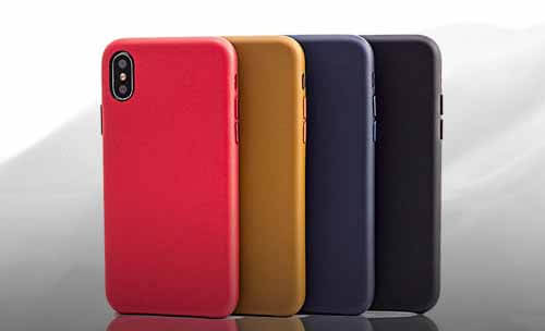 Jolly new back cover for busniess for iphone xs-3