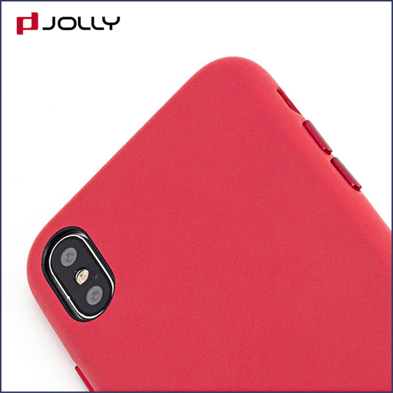 Jolly new back cover for busniess for iphone xs-10