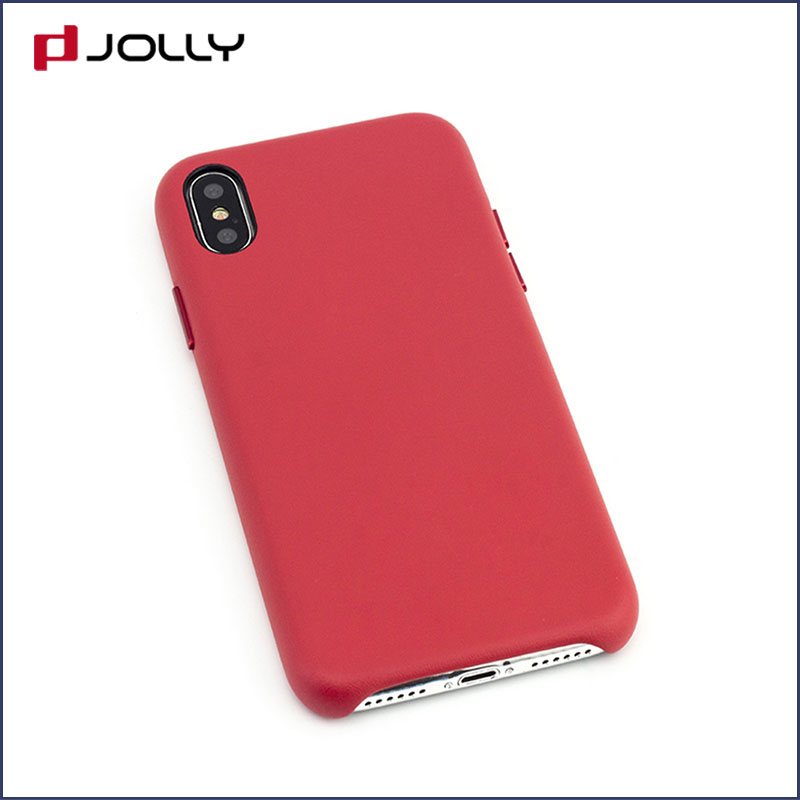 Jolly new back cover for busniess for iphone xs-12
