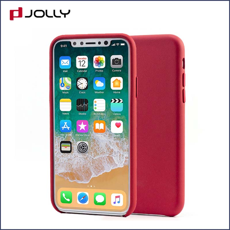 Jolly new back cover for busniess for iphone xs-14