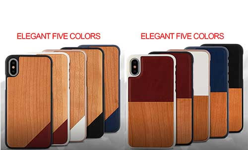 Jolly mobile back cover supply for iphone xs-3
