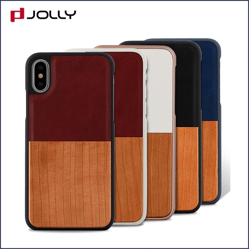 Jolly mobile back cover supply for iphone xs-7