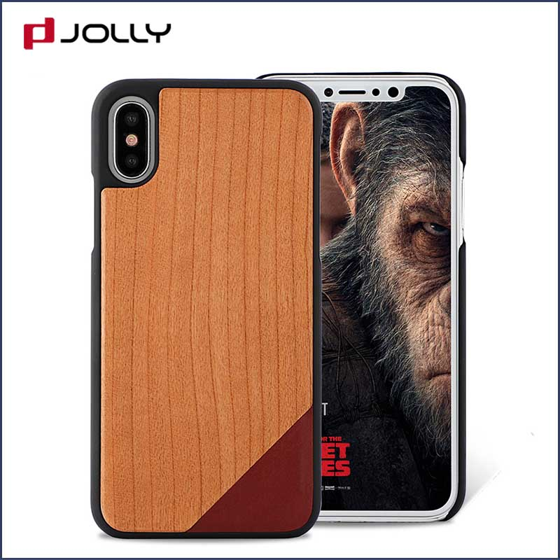 Jolly mobile back cover supply for iphone xs-9