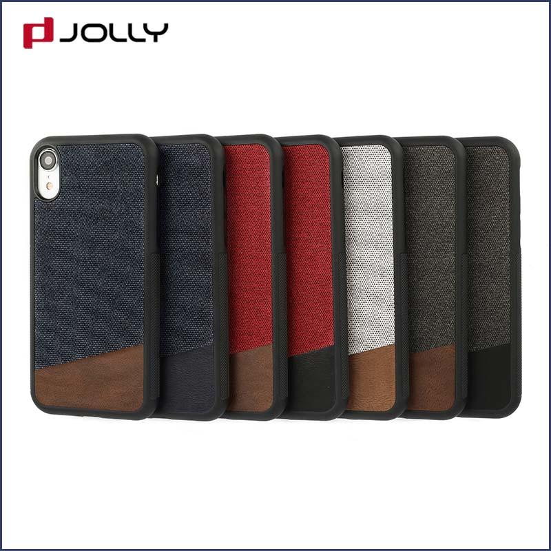 iPhone Xr Essential Phone Case, Tpu Non-Slip Grip Armor Protection Case DJS0991