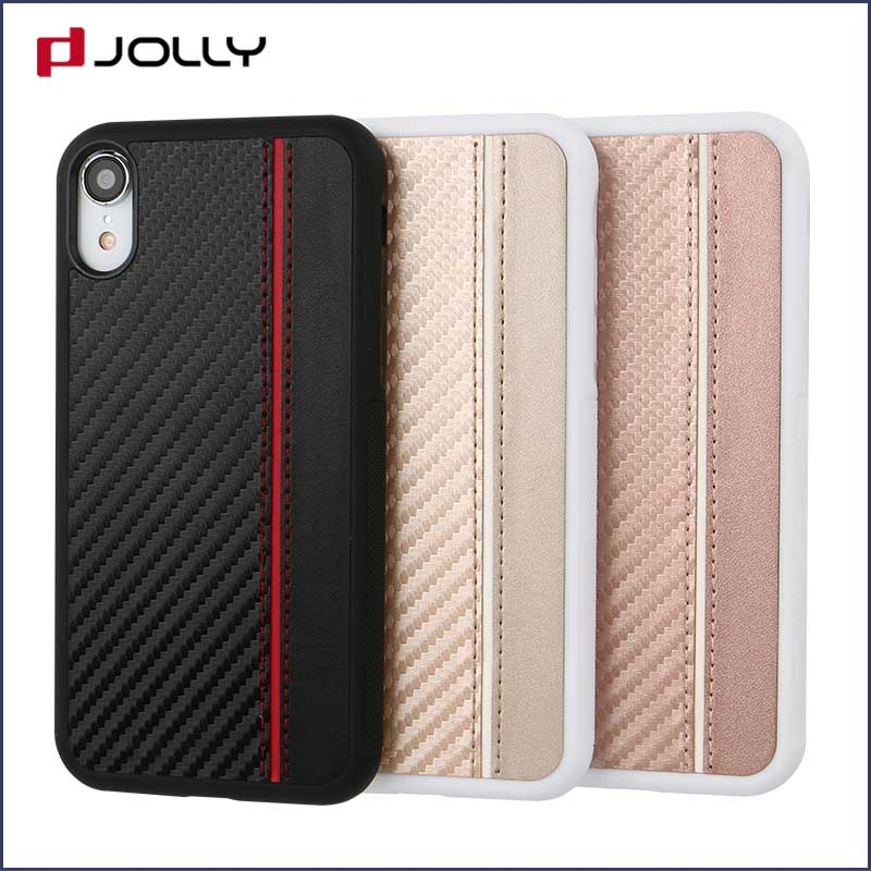 Jolly top mobile back cover supply for sale-4
