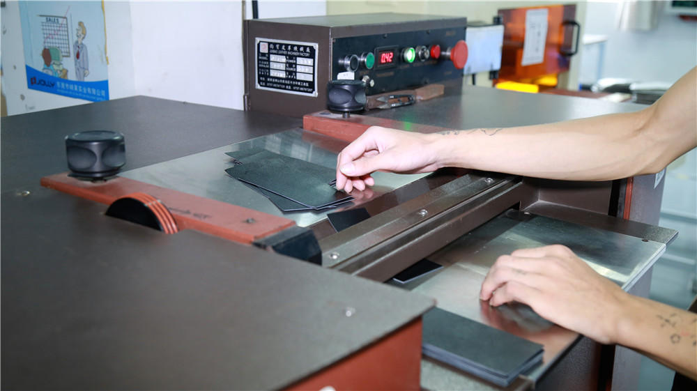 Peeling Machine
