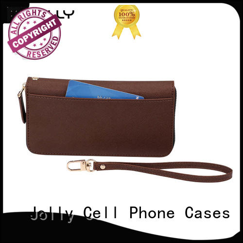 high quality phone case and wallet with credit card holder for iphone xs