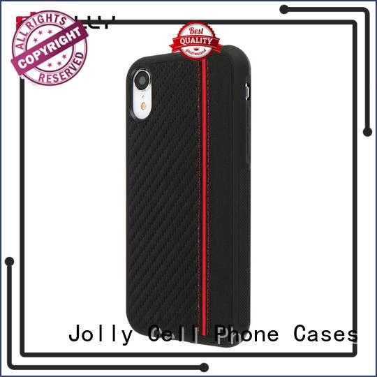 printed back cover supplier for iphone xs Jolly