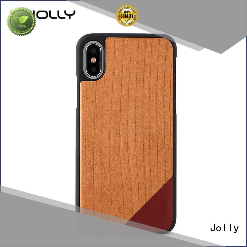 Jolly mobile back cover supply for iphone xs