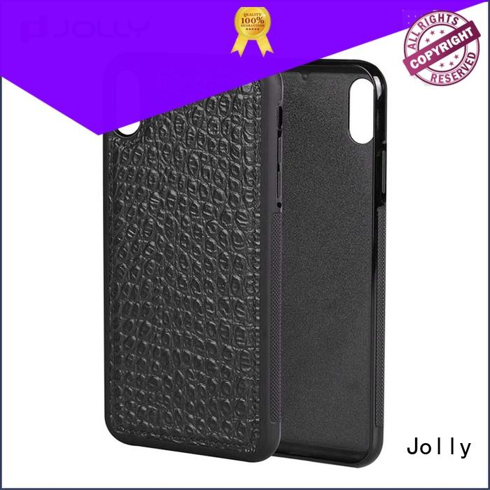Jolly mobile cover supplier for sale