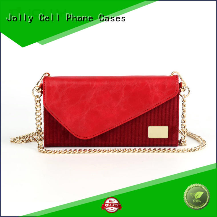 wholesale phone clutch case supply for cell phone