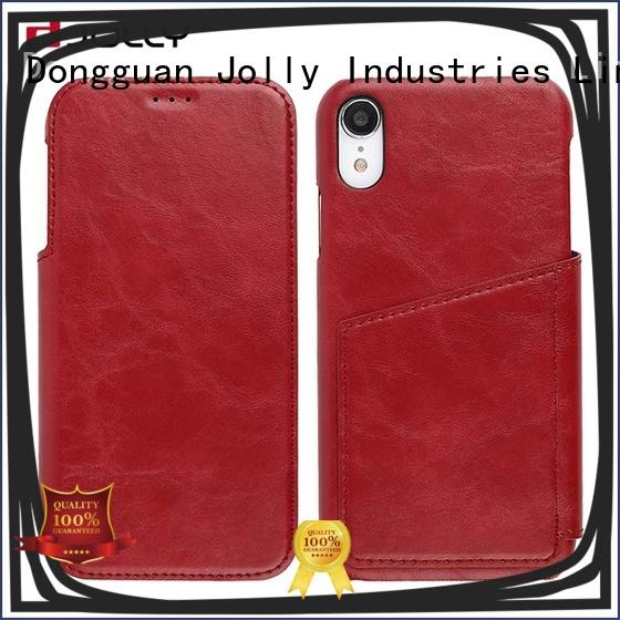 Jolly flip phone case manufacturer for sale