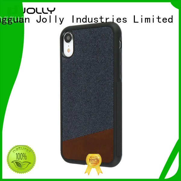 djs android back cover supplier for iphone xr Jolly